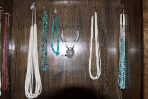 Turquoise & Beadwork